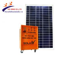 Máy phát điện mặt trời SV-COMBO-100